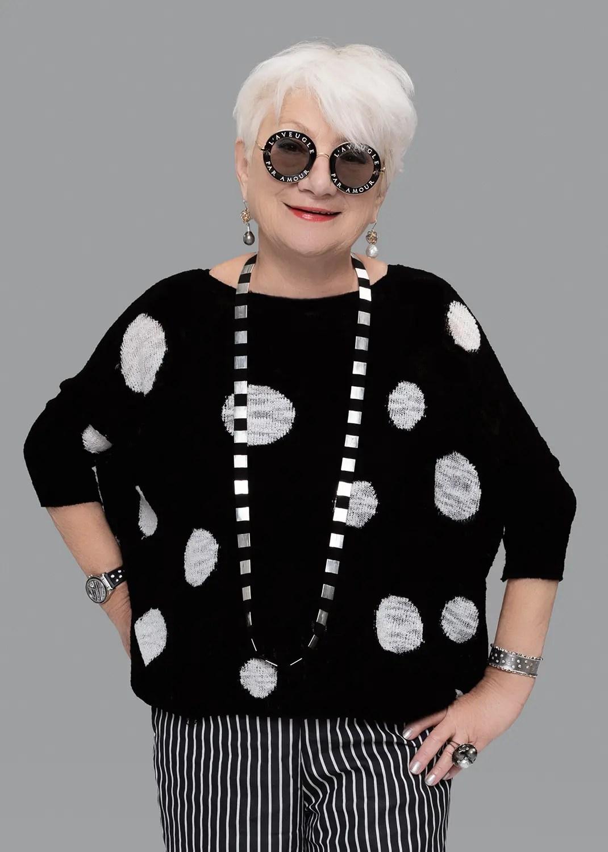 Ellen Wille Wig Designer