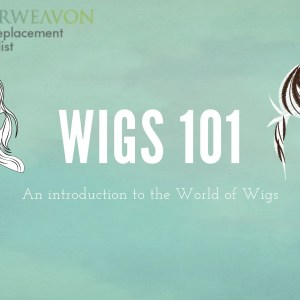 Wigs 101 An Intro to the World of Wigs