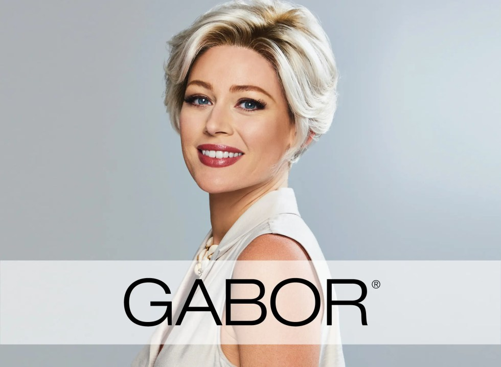 Gabor Wigs available at HairWeavon in Ireland