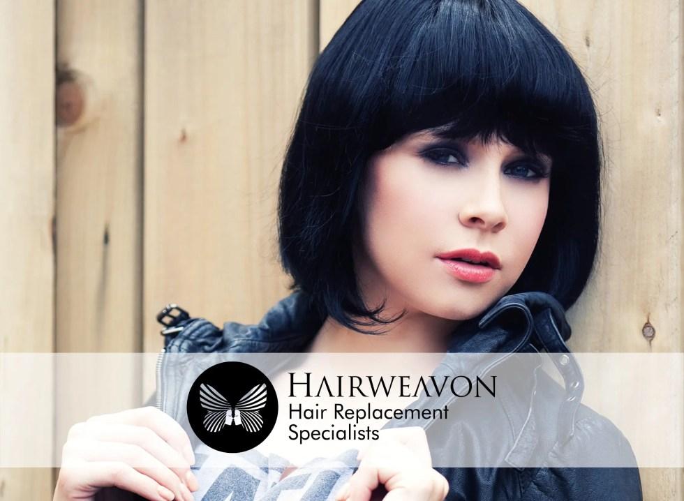 HairWeavon Wigs and Hair Pieces