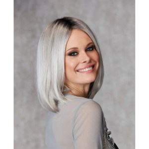 Tranquil Petite Wig | Synthetic Lace Front (Hand Tied & Mono Part) | 16 Colours