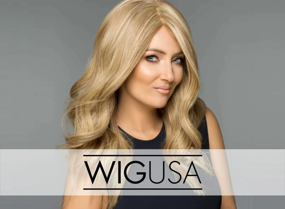 WIG USA Wigs | WIGPRO Collection available at HairWeavon