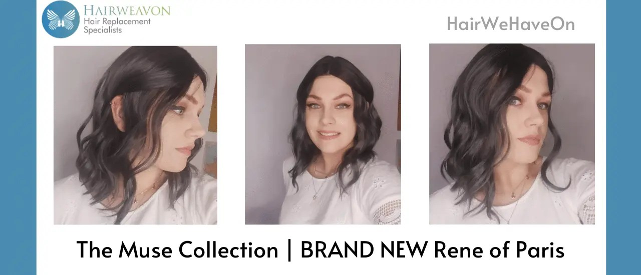 New Rene Of Paris Wigs Muse Collection