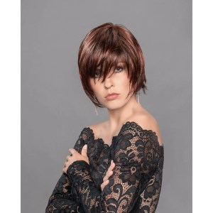 Echo Wig | Synthetic Lace Front Wig (Mono Part) | 8 Colours