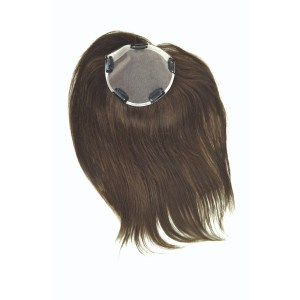 Magic Top C (Mono) | 100% Human Hair Topper | 9 Colours