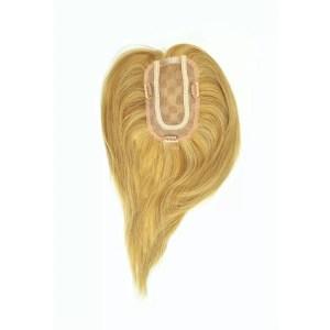 Part Piece Mono | 100% Human Hair Topper | 11 Colours