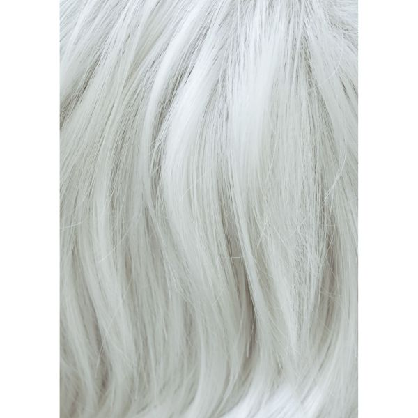 Simply White Wig Colour by Noriko | Rene of Paris