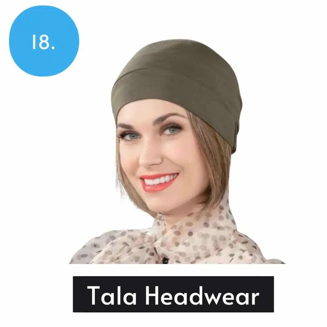 Tala Headwear By Ellen Wille