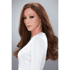 Blake Large Wig | Remy Human Hair Lace Front Wig (Hand Tied) | 32 Colours