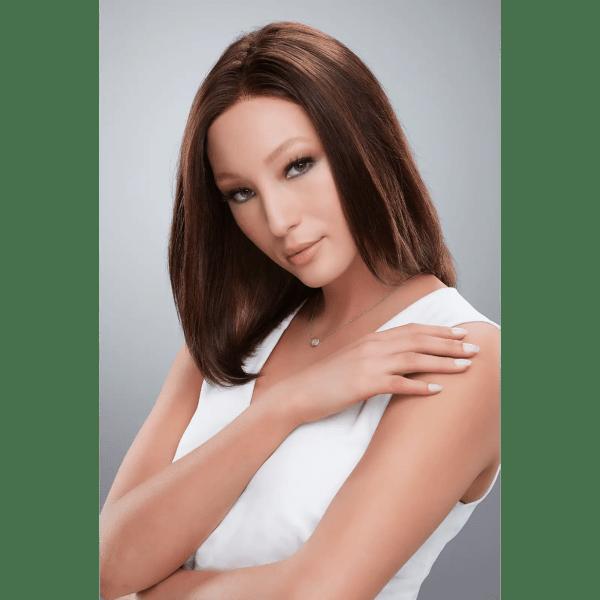 Carrie Wig by Jon Renau   Remy Human Hair Hand Tied