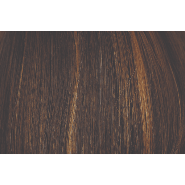 Sepia Wig Colour | Orchid Collection by Rene of Paris | Heat Friendly Synthetic