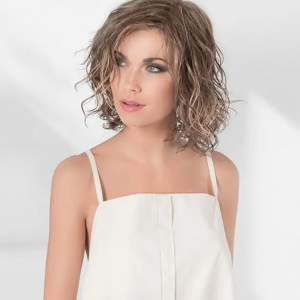 Eclat Wig By Ellen Wille | Heat Friendly Synthetic Wavy Hair
