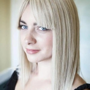 Gemma Wig | Remy Human Hair | Custom Colour | Custom Length