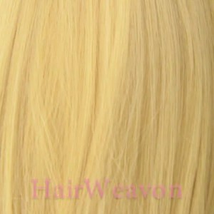 U Tip Hair Extensions Colour 613