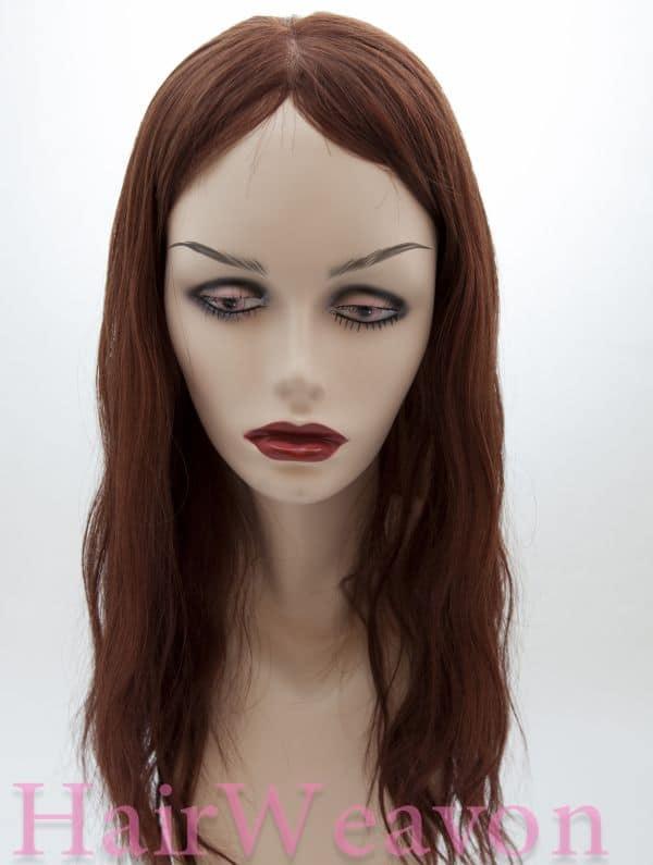 Alopecia wigs