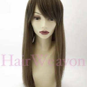 Josephine Wig | Remy Human Hair | Custom Colour | Custom Length