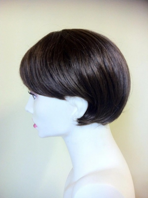 Lolo Synthetic Wig