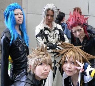 HairWeb De • Frisuren MANGA HAIR Aus Anime Comics Wie Elda Freya