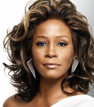 HairWeb De • Whitney Houston Ihr Leben Ihre Musik Ihr Tod