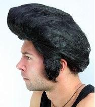HairWeb De • Elvis Presley Sein Friseur Seine Tolle Koteletten
