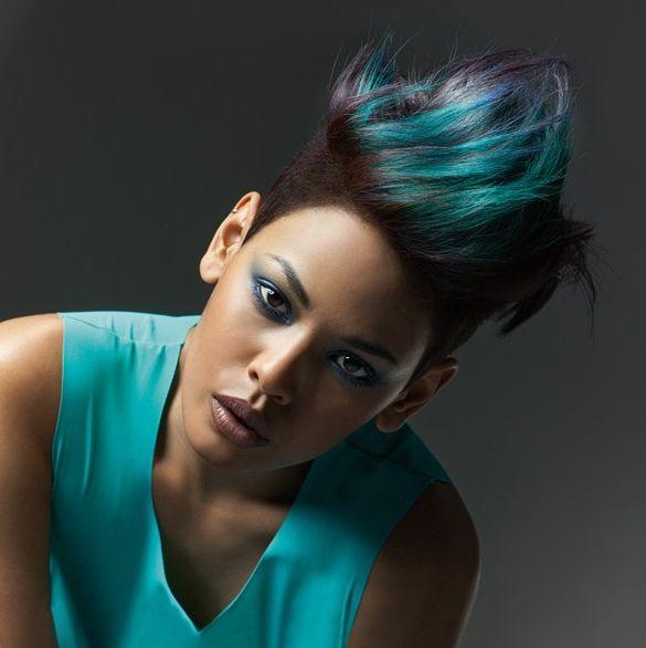 HairWebde  TrendKollektionen GOLDWELL COLORZOOM