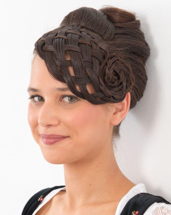 HairWebde  Frisuren zum Oktoberfest  Videos Fotos
