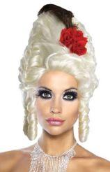 HairWeb De • Mode In Barock Rokoko Frisuren In Der Historie