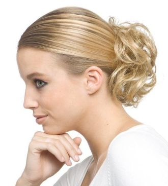 HairWeb De • Haarteile Und Clip In Extensions Schwarz Braun Blond