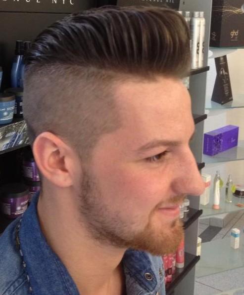 Die Schönsten Rockabilly Frisuren Männer Ideen 2016 Jokesofindiaggh