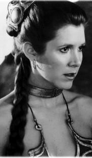 """HairWeb De • """"HAAR WARS Galaktische Frisuren Star Wars Frisuren"""