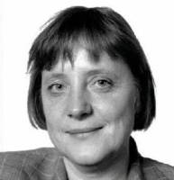 HairWeb De • Wie Wurde Angela Merkel Eigentlich Kanzlerin?