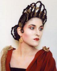 HairWeb De • Historie Römer Wie Waren Die Frisuren Der Römer?