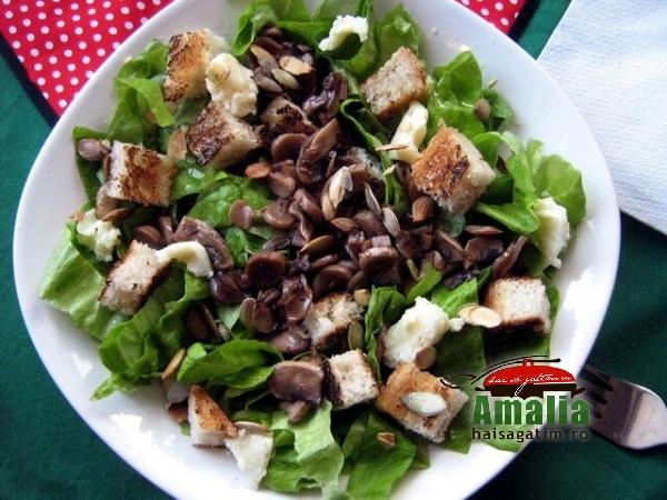 Salata-cu-crutoane-si-seminte-0