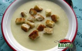 Supa crema de telina