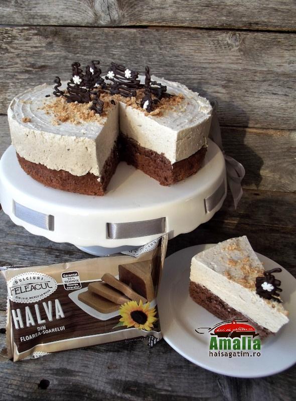 Tort-cu-mousse-de-halva-7