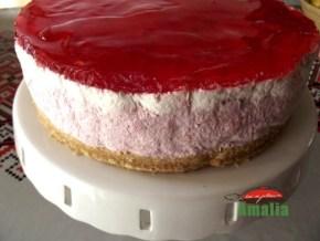 Cheesecake-cu-fructe-fara-coacere-crema-7