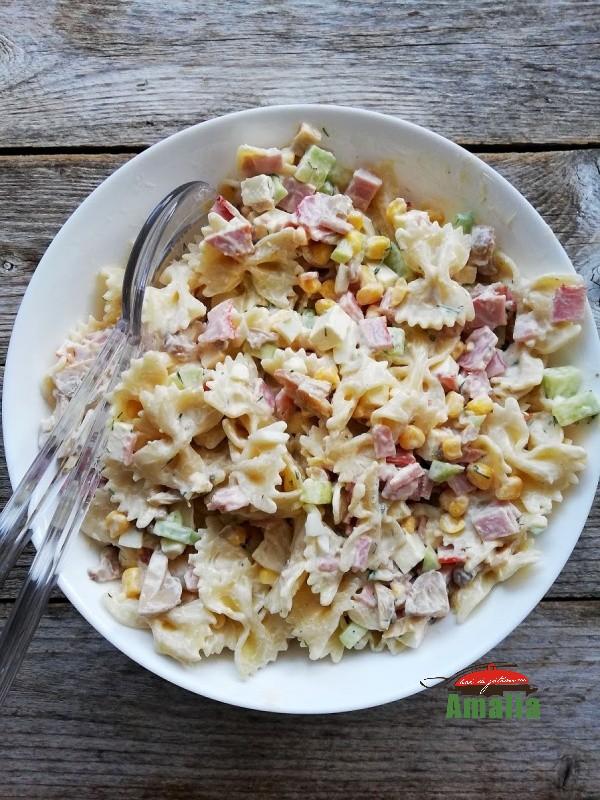 Salata-de-paste-cu-sunca-amalia-2