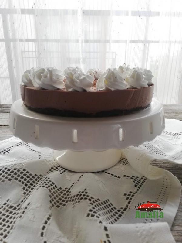 Cheesecake-cu-ciocolata-si-iaurt-amalia-6