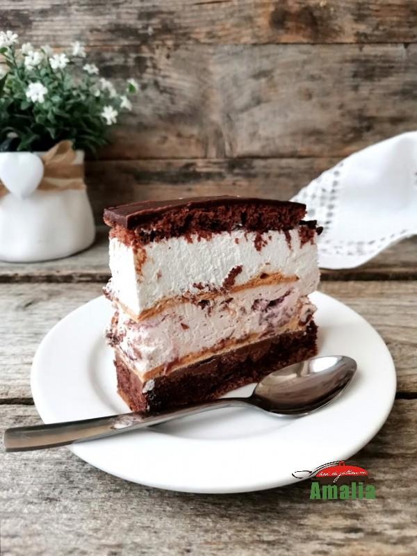 Tort-cu-mascarpone-visine-si-ciocolata-amalia-1