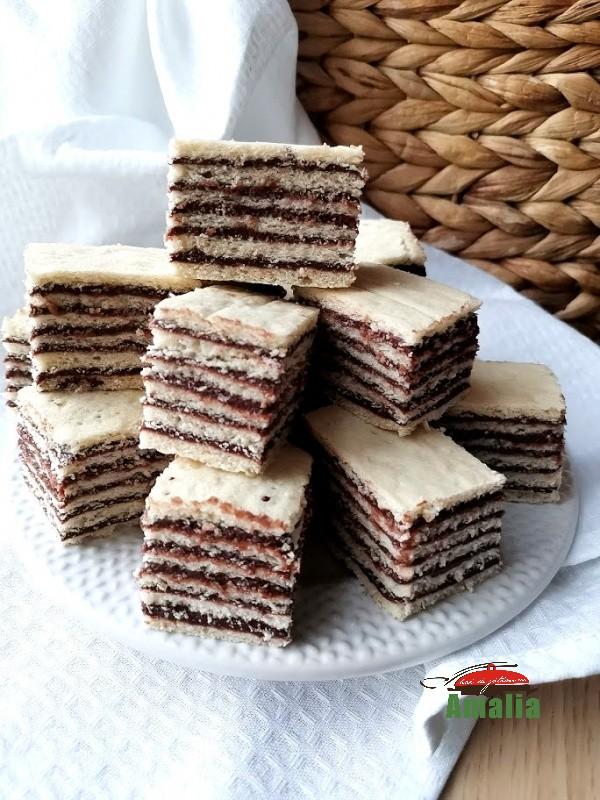 prajitura-cu-foi-si-crema-de-cacao-amalia-10
