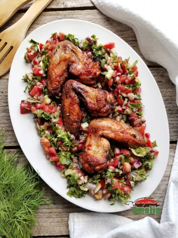 salata-cu-rucolla-rosii-si-rodie-amalia-2