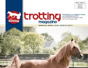 Trotting Magazine