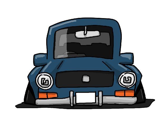 改造車 評価