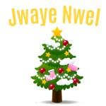 how do you say Merry Christmas in Haitian Creole? Jwaye Nwel