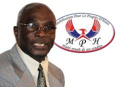 Haïti - Élections : Qui est Jacques-Édouard Alexis?