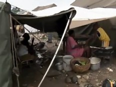 Haïti - Reconstruction : 9 mois après le séisme, la situation est toujours la même