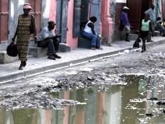 Haïti - Cap-Haïtien : Une ville livrée à elle-même
