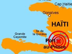 Haïti - Épidémie : Dernier bilan, la situation s'aggrave à Port-au-Prince