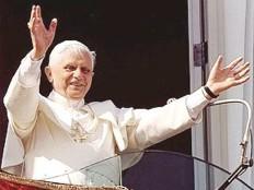 Haïti - Épidémie : Le Pape Benoît XVI prie pour Haïti