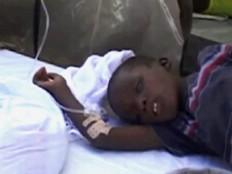 Haïti - Épidémie : Cuba envoie du personnel médical en renfort